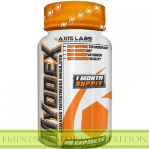 Buy Axis Labs MYODEX in India | Free Shipping | ESN Store