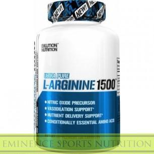 Evlution Nutrition L-Arginine 1500